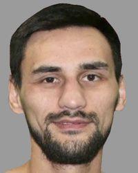 Hurshidbek Normatov